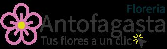 La florería Antofagasta Logo